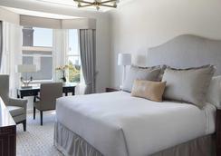 ホテル ドリスコ - サンフランシスコ - 寝室
