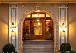 ホテル ドリスコ - サンフランシスコ - 建物