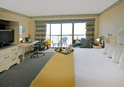 ウィンダム バージニア ビーチ オーシャンフロント - バージニア・ビーチ - 寝室
