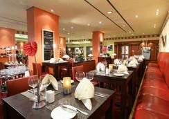 リンドナー コングレス ホテル デュッセルドルフ - デュッセルドルフ - レストラン