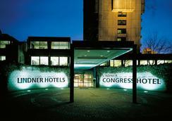 リンドナー コングレス ホテル デュッセルドルフ - デュッセルドルフ - 建物