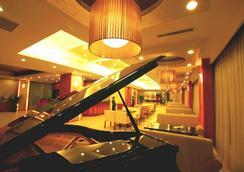 上海エアーラインズ トラベル ホテル (上海航空酒店) - 上海市 - ラウンジ