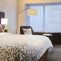 ルネッサンス シアトル ホテル Guest room