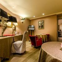 ホテル リヴィエラ Hotel Interior