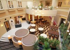 アパホテル<福岡渡辺通駅前>EXCELLENT - 福岡市 - レストラン