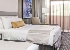 Wyndham Tulsa - タルサ - 寝室