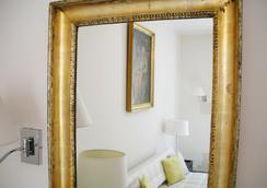 Hotel Palazzo Cavalieri - シラクーサ - 寝室