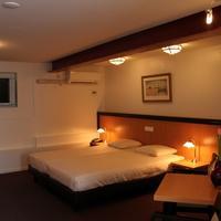 アベニュー ホテル Guestroom