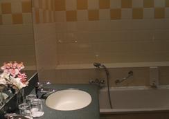 アベニュー ホテル - アムステルダム - 浴室