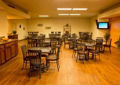Fairbridge Inn & Suites Idaho Falls - アイダホフォールズ - レストラン