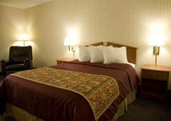Fairbridge Inn & Suites Idaho Falls - アイダホフォールズ - 寝室