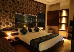 Hotel Harsh Paradise - ジャイプール - 寝室