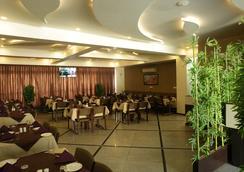 Hotel Harsh Paradise - ジャイプール - レストラン