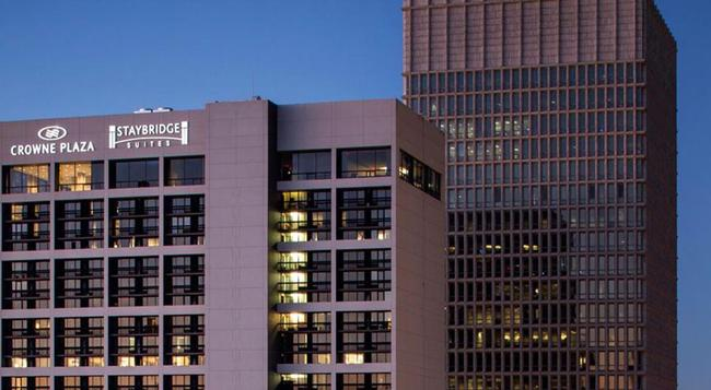 Staybridge Suites Atlanta - Midtown - アトランタ - 建物