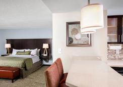 Staybridge Suites Atlanta - Midtown - アトランタ - 寝室