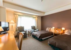 ホテルカデンツァ光が丘 - 東京 - 寝室