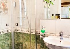 Honigmond Boutique Hotel Berlin - ベルリン - 浴室