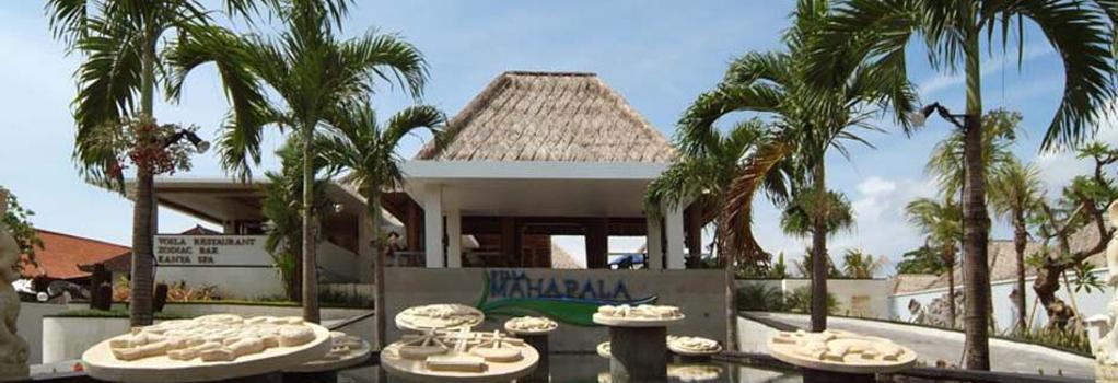 ヴィラ マハパラ - デンパサール - 建物