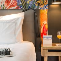 スイスホテル アムステルダム In-Room Amenity