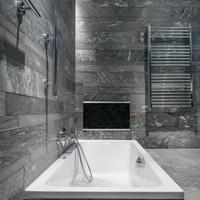 スイスホテル アムステルダム Bathroom