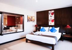 アンダキラ ホテル - パトン - 寝室