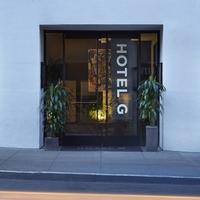 ホテル G サンフランシスコ