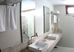 Amuarama Hotel - フォルタレザ - 浴室