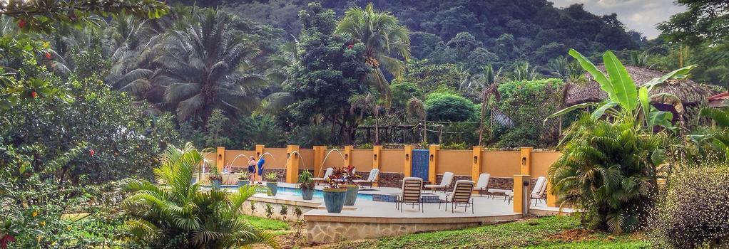 Sleeping Giant Rainforest Lodge - Belmopan - 建物