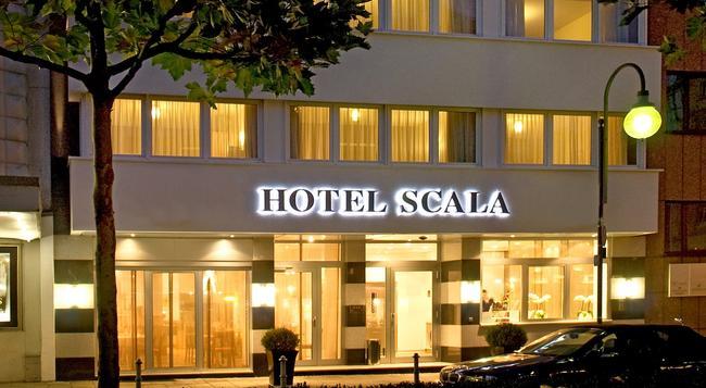 フェイバード ホテル スカラ - フランクフルト - 建物