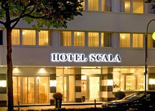 フェイバード ホテル スカラ