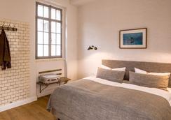 Hotel Oderberger - ベルリン - 寝室