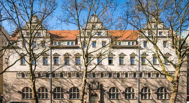Hotel Oderberger - ベルリン - 建物