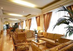 ホテル モーツァルト - ミラノ - ラウンジ