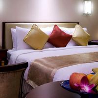 サンワールド ダイナスティ ホテル 台北 Guest room