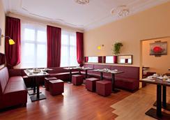 ホテル アベントシュテルン - ベルリン - レストラン