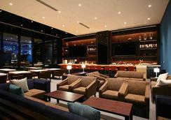 ホテルグレイスリー新宿 - 東京 - ラウンジ