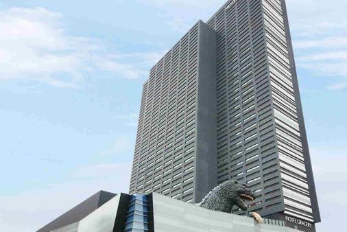 ホテルグレイスリー新宿 - 東京 - 建物