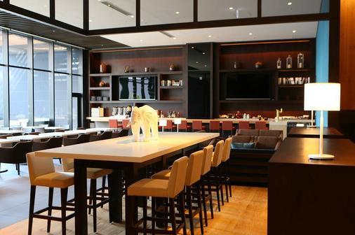 ホテルグレイスリー新宿 - 東京 - レストラン