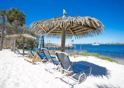 Travelodge Pensacola Beach - Pensacola Beach - ビーチ
