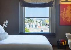 アンダーズ サンディエゴ - サンディエゴ - 寝室