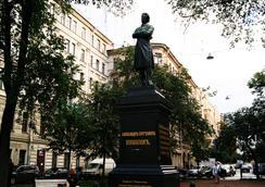 Apartment on Pushkinskaya ulitsa 11 - サンクトペテルブルク - アトラクション