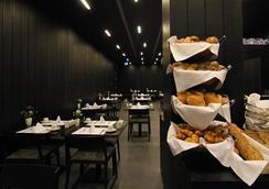サナ ベルリン ホテル - ベルリン - レストラン