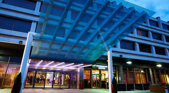 ルネサンス ロンドン ヒースロー ホテル - ハウンズロー - 建物