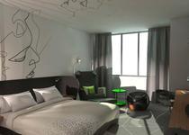 ルネッサンス モントリオール ダウンタウン ホテル