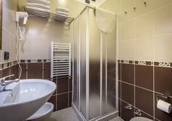 ホテル ヴェネト - フィレンツェ - 浴室