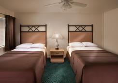 サンタモニカ モーテル - サンタモニカ - 寝室