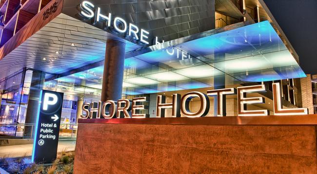 ショア ホテル サンタモニカ - サンタモニカ - 建物