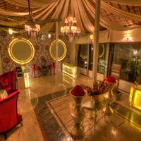Estrela Do Mar Beach Resort Reception