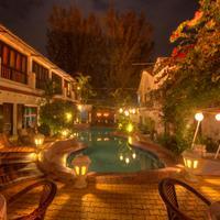 Estrela Do Mar Beach Resort Outdoor Pool