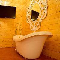 Estrela Do Mar Beach Resort Bathroom Amenities